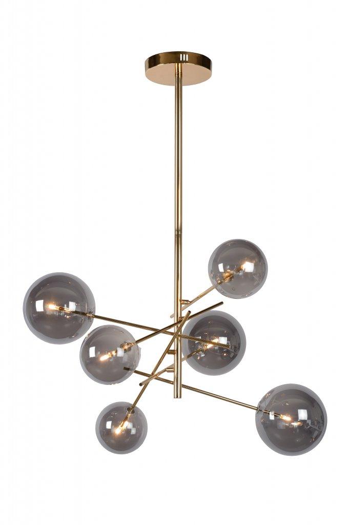 Alara LED (Mässing/guld)