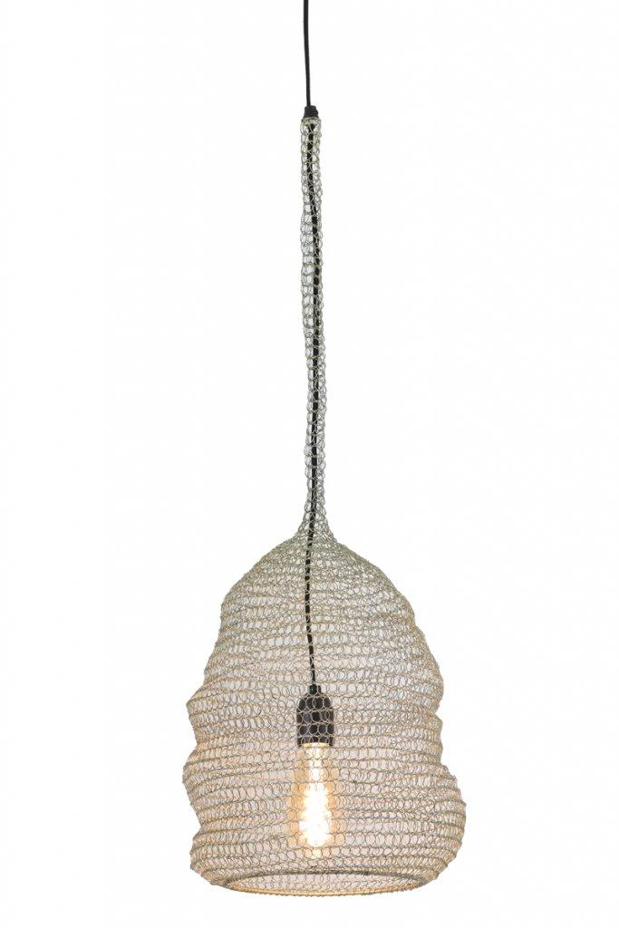 Anien 30cm (Mässing/guld)