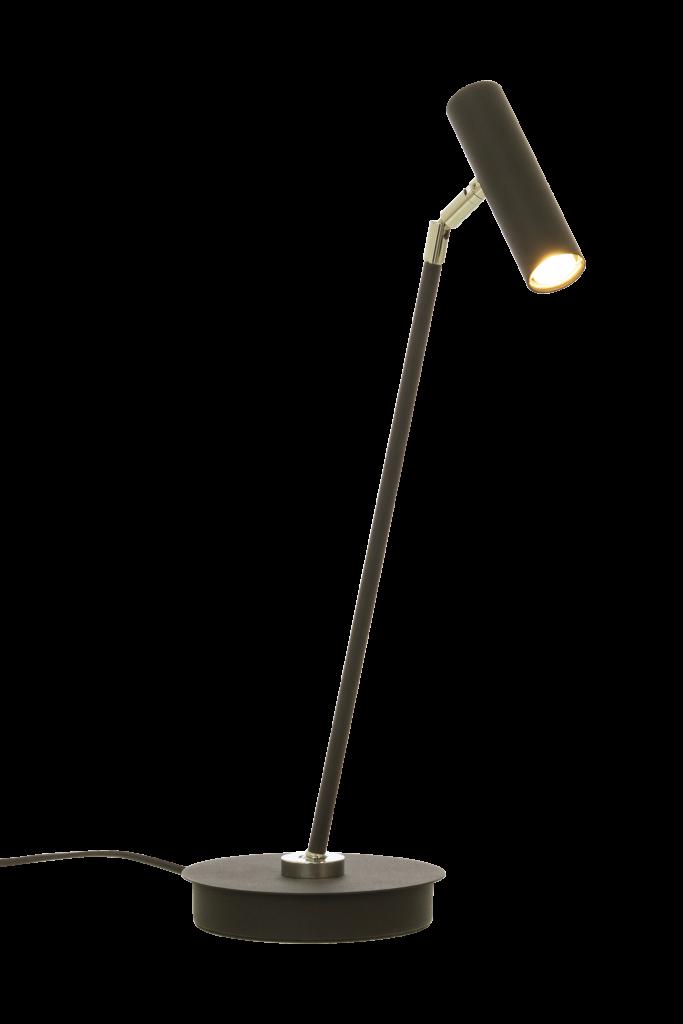 Artic bordlampa LED (Svart)