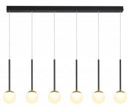 Bologna LED (Svart)