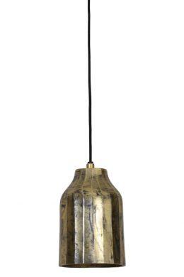 Cheyda 12cm (Mässing/guld)