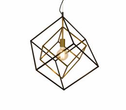 Cubes taklampa
