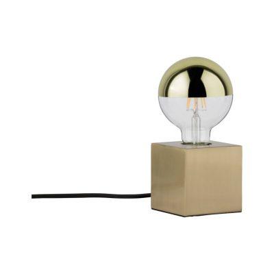 Dilja bordlampa (Mässing/guld)