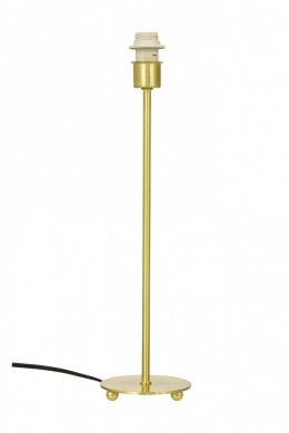 ESTER bordlampa, mässing