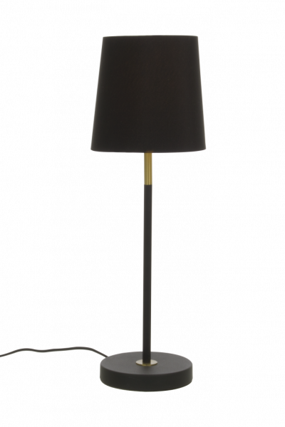 Eketorp bordslampa (Svart)