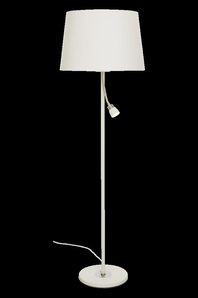 Eketorp golvlampa (Svart)