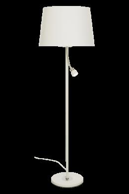 Eketorp golvlampa (Vit)