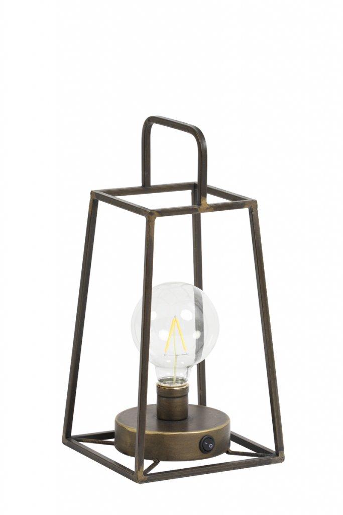 Fauve 30,5cm LED (Mässing/guld)