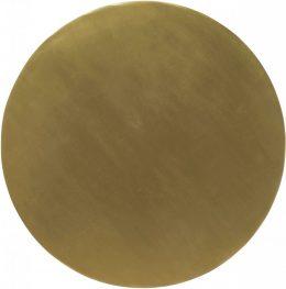 Fullmoon 35cm (Mässing/guld)