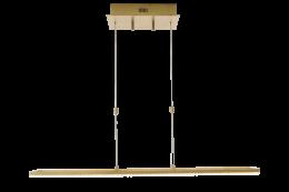 Gemini taklampa LED