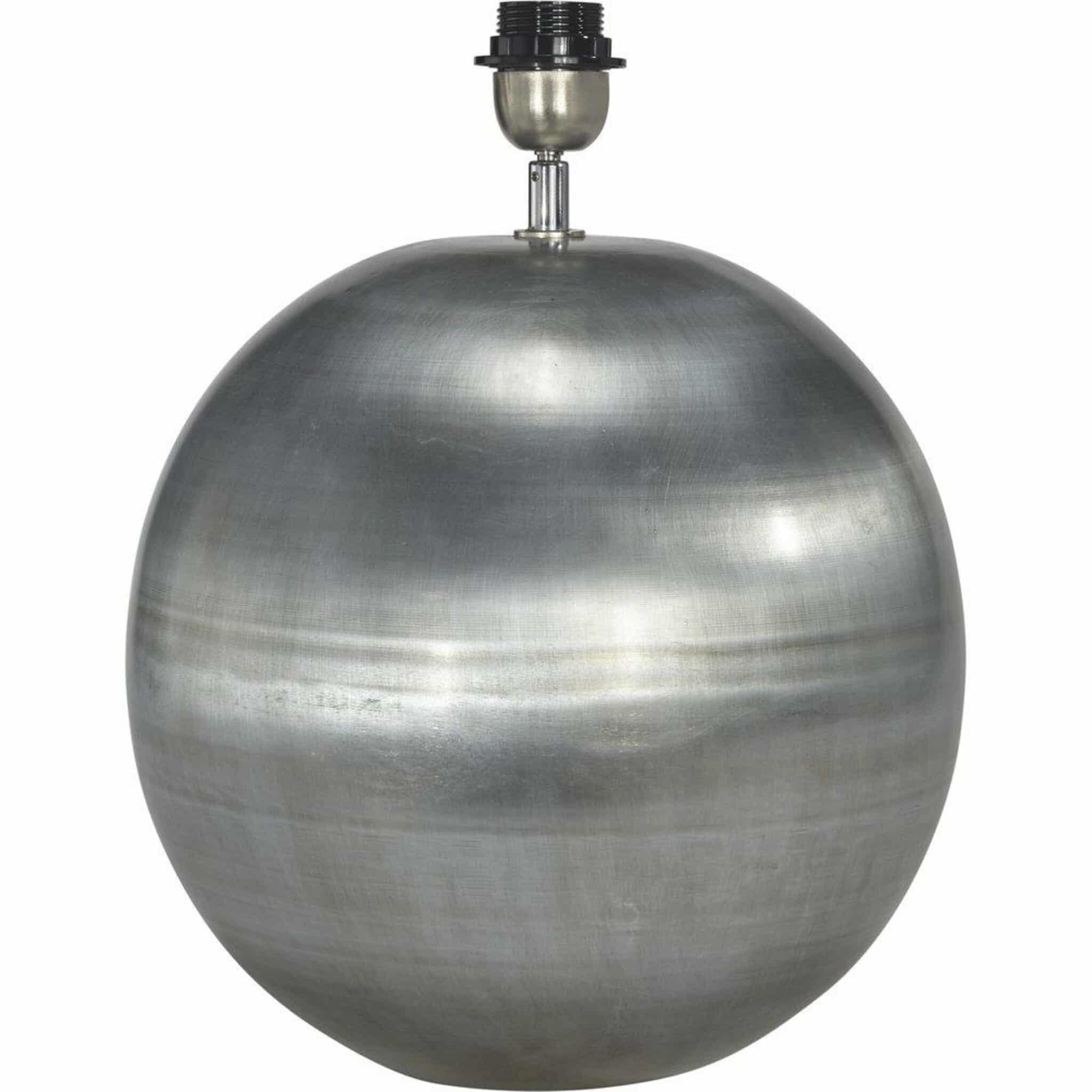 Globe Lampfot 30 cm
