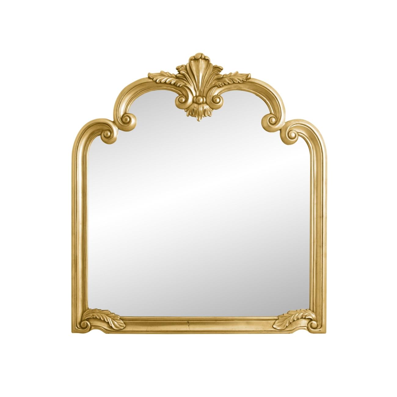 Guldspegel Rokoko 115 cm Nordal