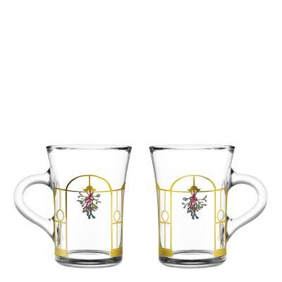 Jul 2020 Hotdrinkglas 24 cl 2-pack