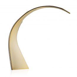Kartell Taj Mini LED-skrivbordslampa guld