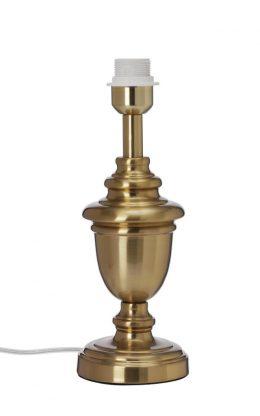 Lampfot Cottex 34cm (Svart)