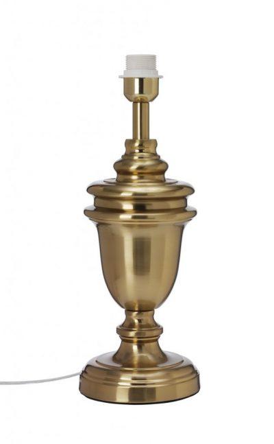 Lampfot Cottex 43cm (Svart)
