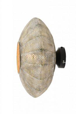 Lavello 37,5cm (Mässing/guld)