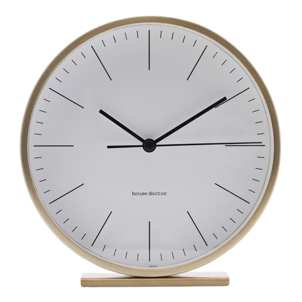 House Doctor – Le Väckarklocka 9,2 cm Guld
