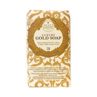 Luxury Gold Soap