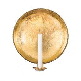 Malin Appelgren Stor Lampett 29 cm mässing
