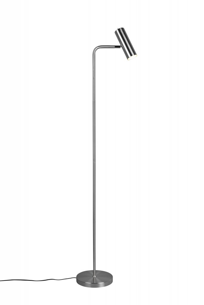 Marley golvlampa (Svart)