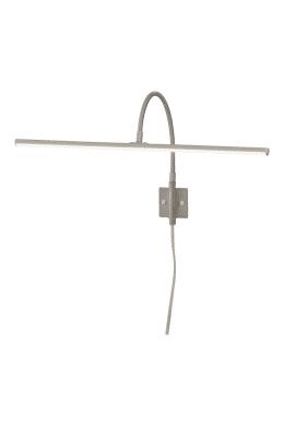 Miro tavelbelysning LED dimbar (Antikmässing)