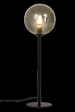 Molekyl bordlampa (Svart)