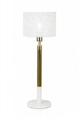 Net bordlampa (Vit)