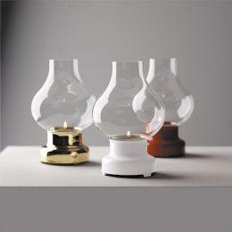 Ofir bordslampa – mässing