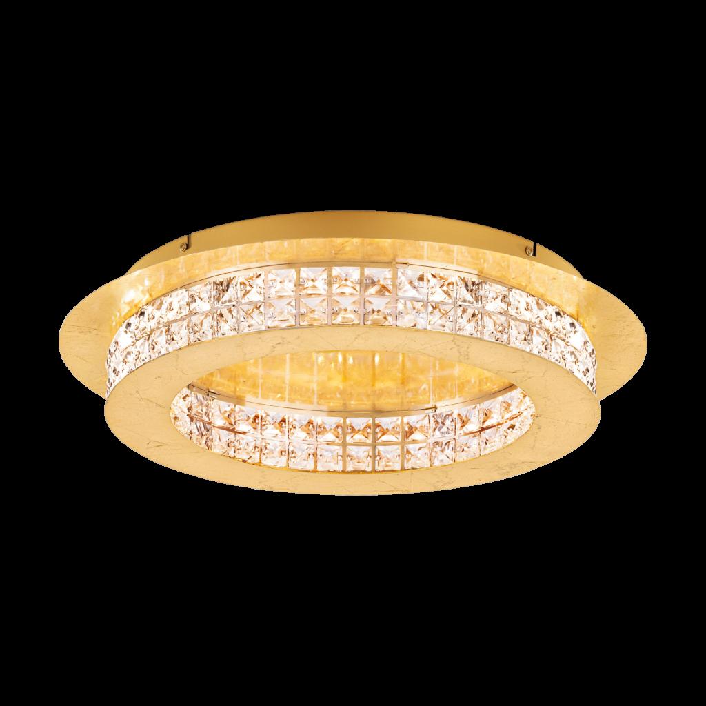 Principe LED (Mässing/guld)