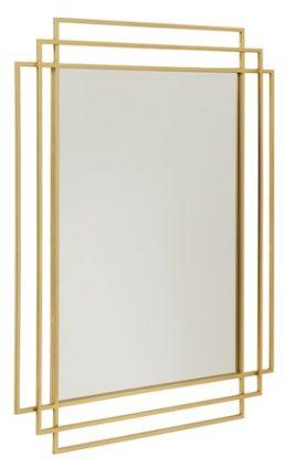 SQUARE Spegel