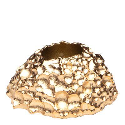 Skultuna - Skultuna Opaque Objects Ljushållare Gold
