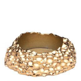Skultuna - Skultuna Opaque Objects Ljushållare Small Gold