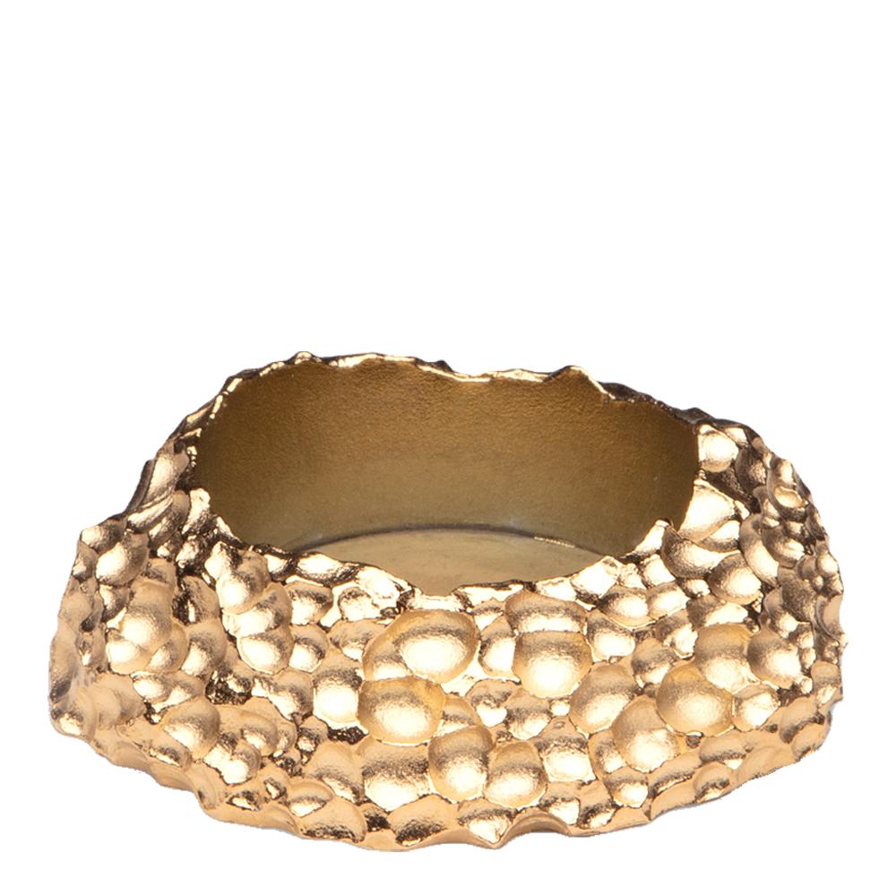 Skultuna – Skultuna Opaque Objects Ljushållare Small Gold