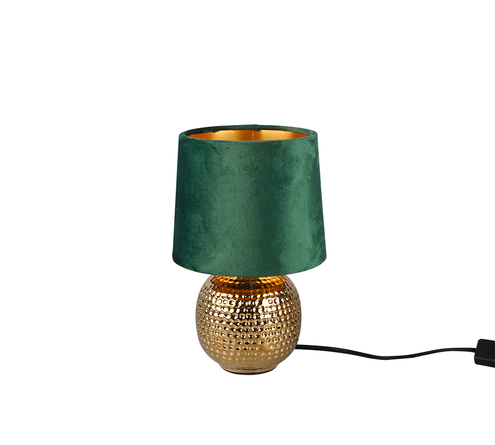 Sophia bordlampa (Grå)
