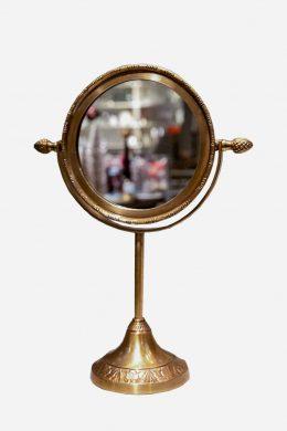 Spegel Lady på fot