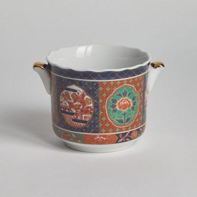Vintage - Kinesiskt Litet Ytterfoder
