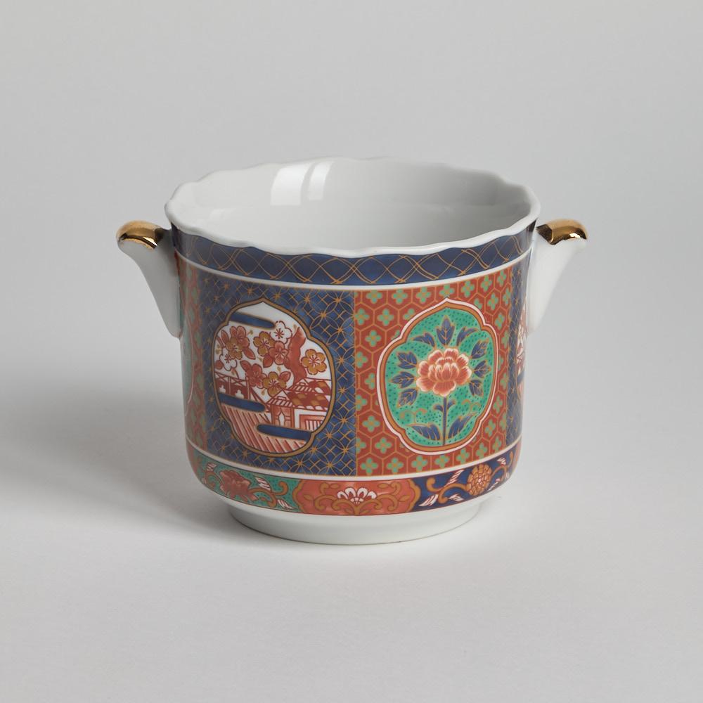 Vintage – Kinesiskt Litet Ytterfoder